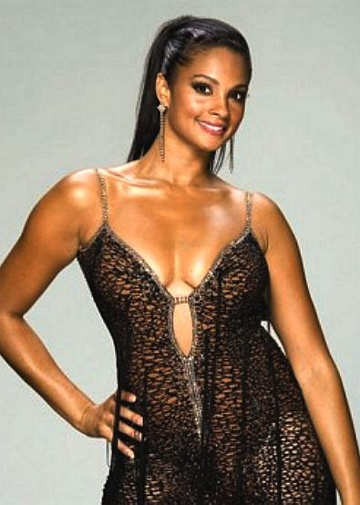 Alesha Dixon, judge, Strictly Come Dancing