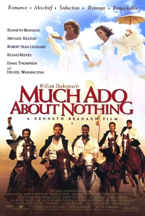 an analysis of the importance of nothing in much ado about nothing a play by william shakespeare Much ado about nothing william shakespeare remind your students that the performance happens in real time and they have a very important role to play.